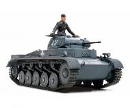 1:35 Dt. PzKpfw. II Ausf. A/B/C (1)