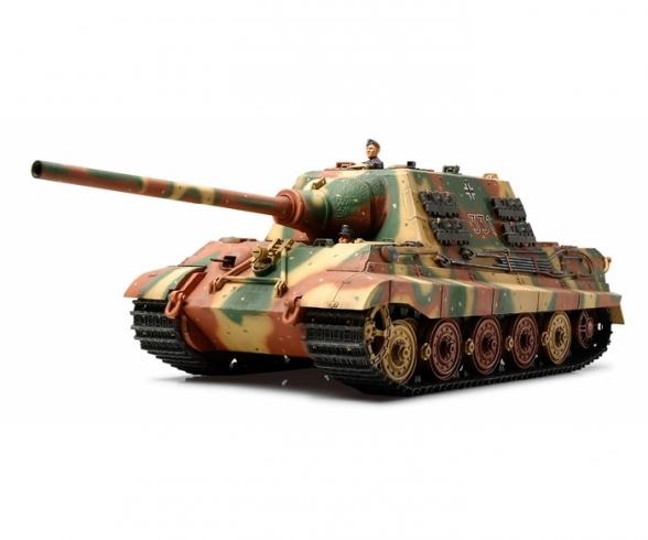 1:35 Dt. Pz-Jäger Jagdtiger Früh.(2)