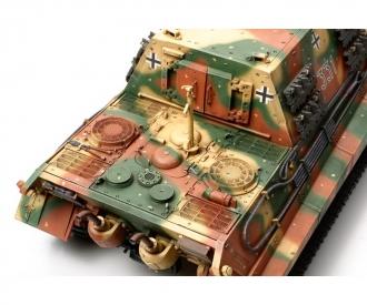 1:35 Ger.Tank Destroyer Jagdtiger Ea(2)