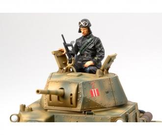 1:35 Ital. M.Pz.Carro Armato M13/40 (2)