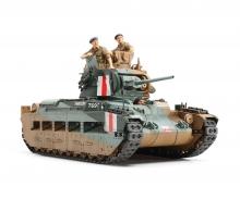 1:35 Brit. BT. Matilda Mk.III/IV(3)