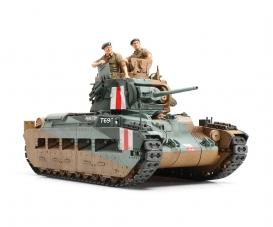 1:35 Brit. Pz. Matilda Mk.III/IV (3)