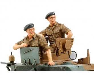 1:35 WWII Brit. Pz. Matilda Mk.III/IV(3)