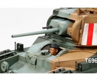 1:35 WWII Brit. BT. Matilda Mk.III/IV(3)
