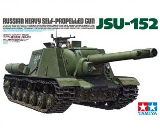 1:35 Rus. Sw.KPz JSU-152 (2)