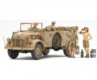 1:35 WWII Ger. Steyr 1500A/01 Africa (4)