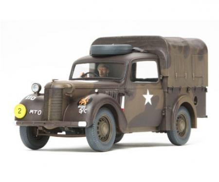 1:35 WWII British Light Utility Car 10HP