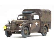 1:35 WWII Brit.Transporter Leicht 10PS