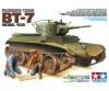 1:35 Russ. Kampfpanzer BT-7 Model 1935