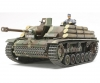 1:35 Dt. StuG III Ausf. G Finnland 1942