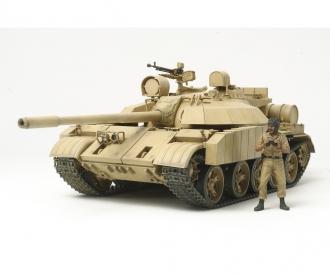 1:35 Iraqi Main Battle Tank T-55 Enigma