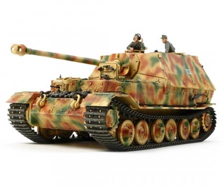 1:35 WWII Dt. schwer.Kampfpanzer Elefant