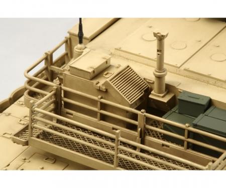 1:35 U.S. M1A2 SEP Abrams TUSK II