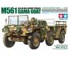 1:35 M561 Transport-Fahrzeug Gama Goat