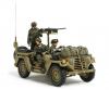 1:35 US M151A2 Util.Transp. Grenada 1983