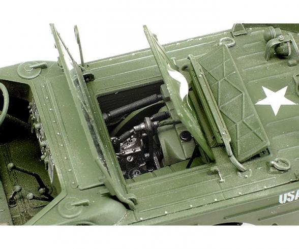 1:35 WWII US Ford GPA Amphibien-Fhz. (3)