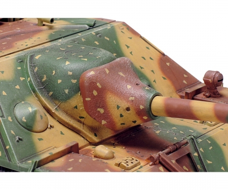 1:35 WWII Dt. Jagdpanzer IV/70 (V) Lang