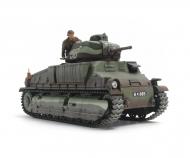 1:35 Franz. SOMUA S35 Mittl. Panzer