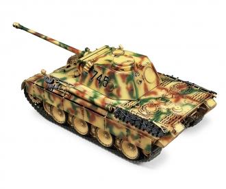 1:35 Dt. PzKpfw. Panther Ausf. D