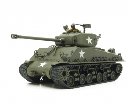 1/35 Sherman Easy8 EuroTheater