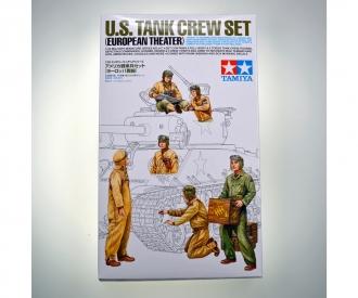1:35 US Panzerbesatzung (6)