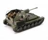 1:35 Sov. SU-76M Panzerhaubitze