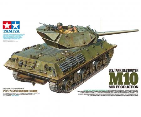 1/35 US M10 Mid Production