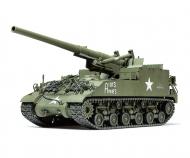 1:35 US M40 155mm Haubitze (8)