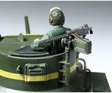 1:35 US M3 Stuart Späte Produktion
