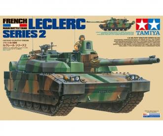 Leclerc Series 2