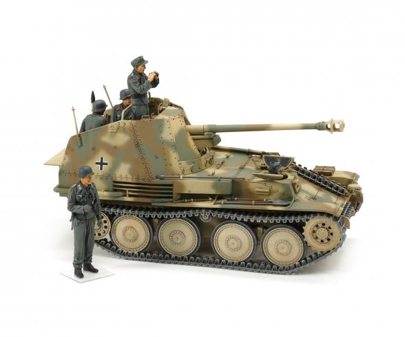 1/35 Marder III M Normandy