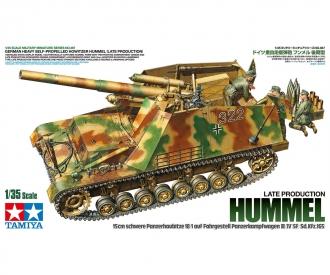 1/35 Hummel (Late Production)