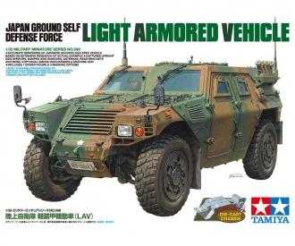 1/35 JGSDF Light Armored Veh.