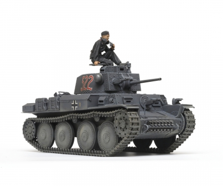 1/35 38(t) Ausf.E/F