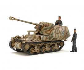 1:35 Dt. Sd.Kfz.135 Marder I Jagdpanzer