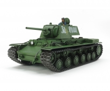 1/35 KV-1A 1941 Early