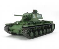 1/35 KV-1A 1941 Early