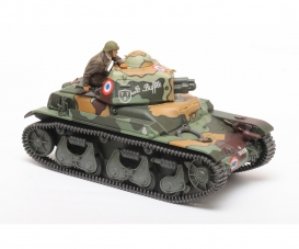 1:35 Fren. Tank R35