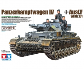 1/35 Pz.Kpfw.IV Ausf.F