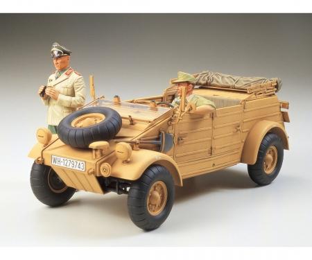 Kubelwagen Type82 Africa Corps