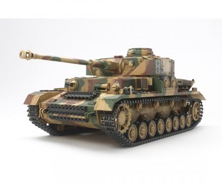 1:16 Panzer-Kampfwagen IV Ausf.J (S.Mot)