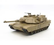 1:16 US KPz M1A2 Abrams Standmodell