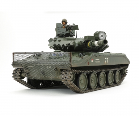 1/16 M551 Sheridan (Display)