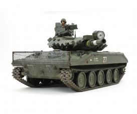1:16 US M551 Sheridan Standmodell