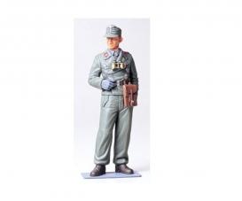 1:16 Figure Wehrmacht Tank Crewman