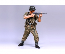 1:16 Figure Ger. Infantry Man
