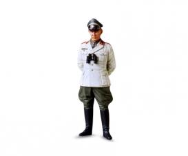 1:16 Figur Feldmarsch. Rommel Afrika