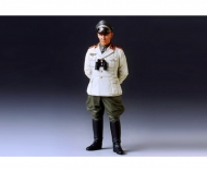 1:16 Figure General Rommel Africa