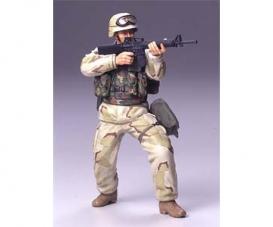 1:16 Figure US Infan.Man Desert Uniform