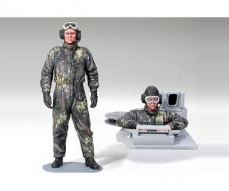 1:16 Fig. Bundeswehr Besatz Leopard (2)